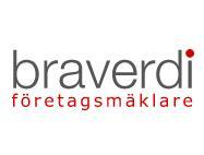 Braverdi Företagsmäklare