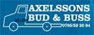 Axelssons Budservice