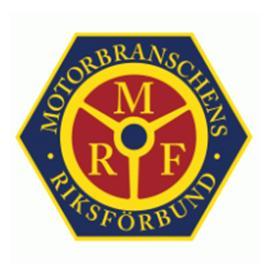 MRF Motorbranschens Riksförbund