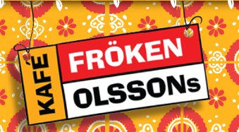Fröken Olssons Kafé AB
