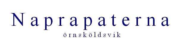 Hillevi Sjöbloms Naprapatmottagning AB