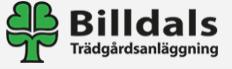 Billdals Trädgårdsanläggning AB
