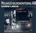 Holmsjö Bildemontering & Åkeri AB
