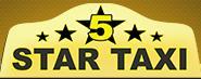 5 Star taxi AB