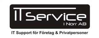 IT Service i Norr AB