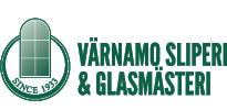AB Värnamo Sliperi & Glasmästeri