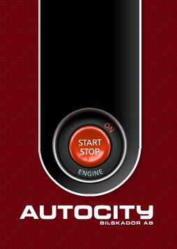 Autocity Bilskador AB