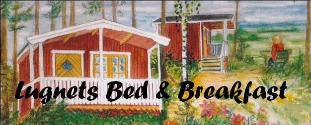 Lugnets Bed & Breakfast AB