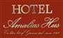 Amalias Hus Hotel i Gränna AB