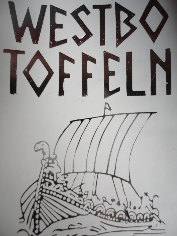 Westbo Toffeln