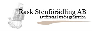Rask Stenförädling AB