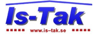 Is-Tak AB