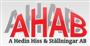 AHAB Ställningar & Väderskydd AB