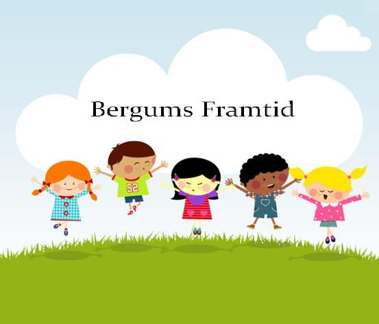 Förskolan Bergums Framtid
