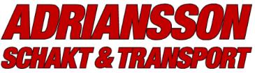 Adriansson Schakt & Transport AB