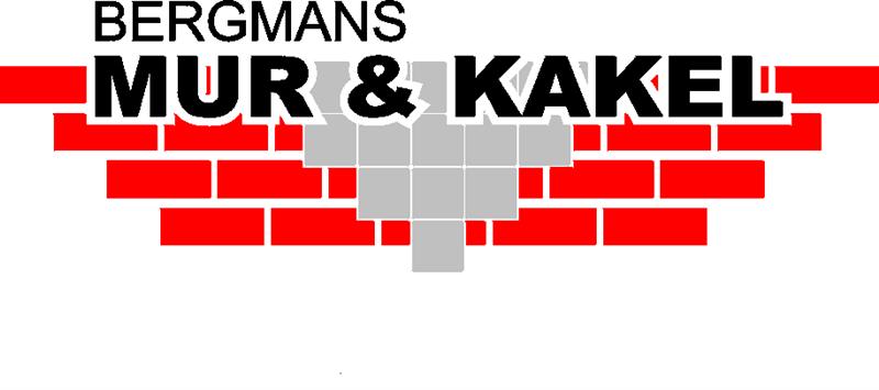 Bergmans Mur & Kakel i Uddevalla AB