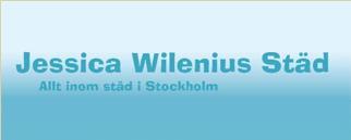 Jessica Wilenius Städ