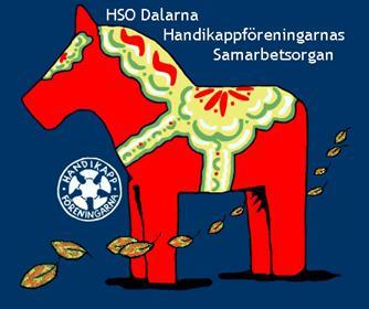 Handikappföreningarnas Samarbetsorgan i Dalarna